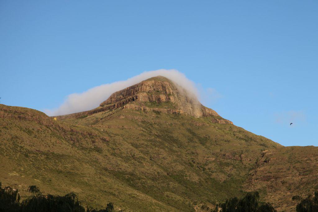 Mount Horeb, Clarens