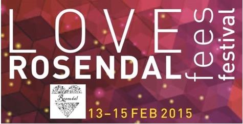 Love Rosendal