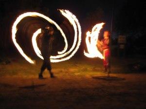 Rosendal Fire dancers-s[1]