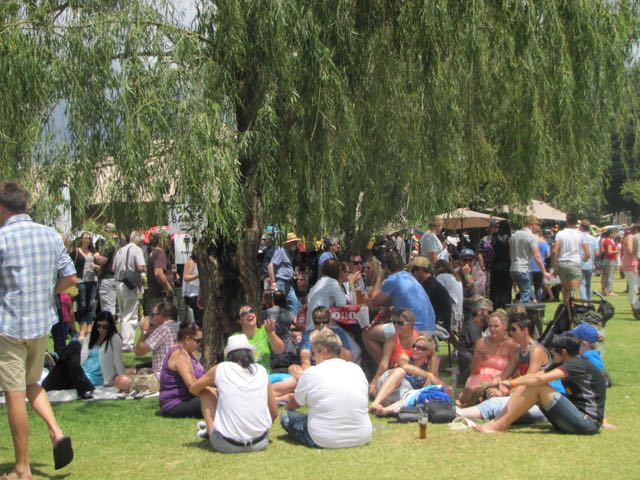 The Clarens Craft Beer Festival