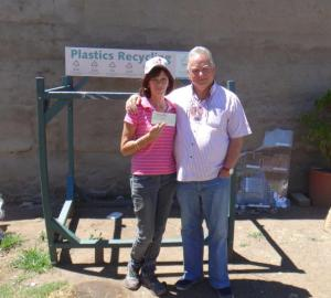 Clarens Recycling Centre