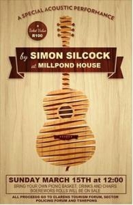 Simon Silcock