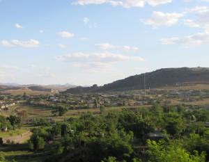 Kgubetswana