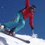 Tours from Clarens to Lesotho Skiing/Snowboarding