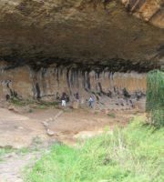 Liphofung Caves