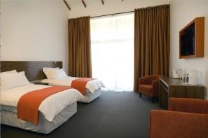 Gg hotel bedroom
