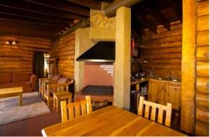 gg log cottage FT2:4 kitchen 2