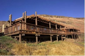 gg log cottage FT:4