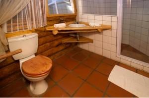 gg mountain retreat FT2:4 bathroom