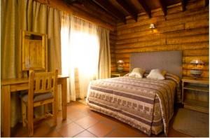 gg mountain retreat Ft2:4 bedroom 2