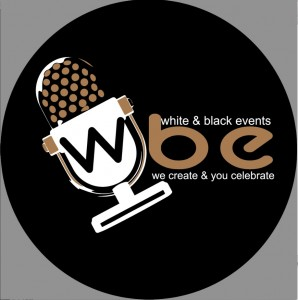 white Y black events