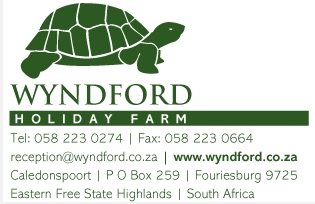 Wyndford Holicay Farm