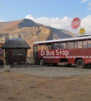 Di Bus Stop